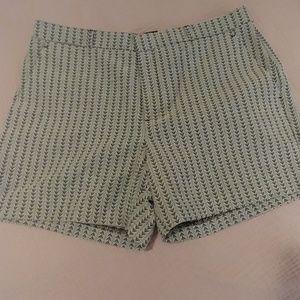 "NWT Banana Republic 5"" shorts"